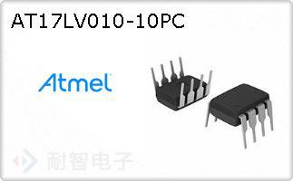 AT17LV010-10PC