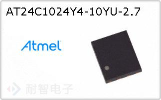 AT24C1024Y4-10YU-2.7