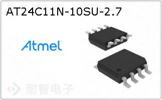 AT24C11N-10SU-2.7