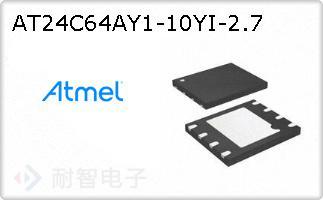 AT24C64AY1-10YI-2.7