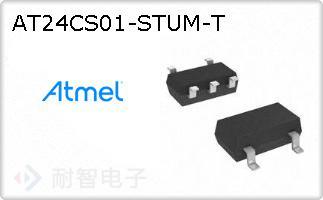 AT24CS01-STUM-T