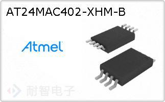 AT24MAC402-XHM-B