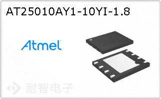 AT25010AY1-10YI-1.8