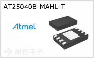 AT25040B-MAHL-T