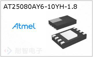 AT25080AY6-10YH-1.8