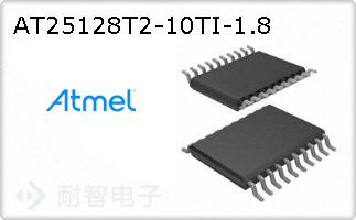AT25128T2-10TI-1.8