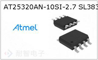 AT25320AN-10SI-2.7 SL383
