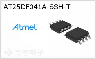 AT25DF041A-SSH-T