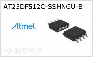 AT25DF512C-SSHNGU-B