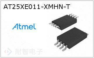 AT25XE011-XMHN-T