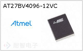 AT27BV4096-12VC