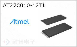 AT27C010-12TI