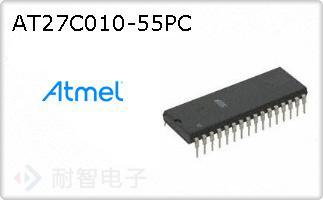 AT27C010-55PC