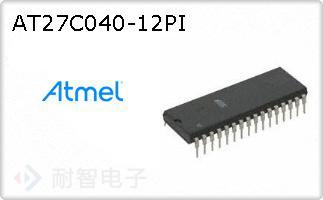 AT27C040-12PI