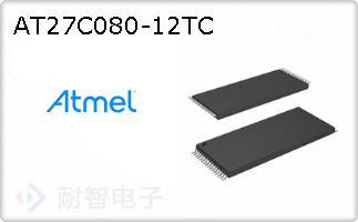 AT27C080-12TC