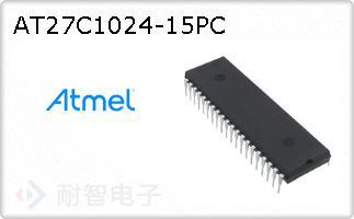 AT27C1024-15PC