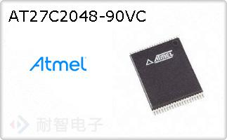 AT27C2048-90VC