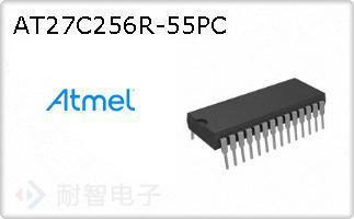 AT27C256R-55PC