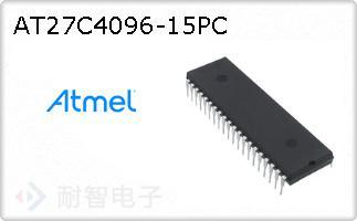 AT27C4096-15PC的图片