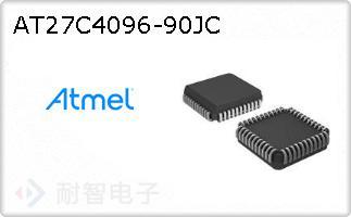 AT27C4096-90JC