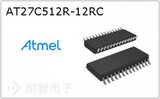 AT27C512R-12RC