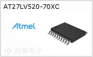 AT27LV520-70XC