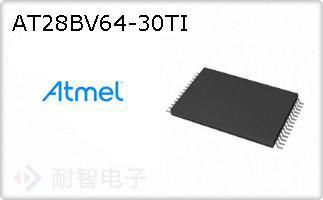 AT28BV64-30TI的图片