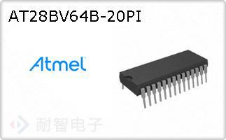 AT28BV64B-20PI