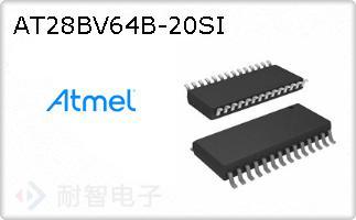 AT28BV64B-20SI