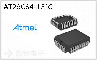 AT28C64-15JC