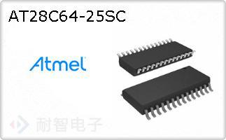 AT28C64-25SC