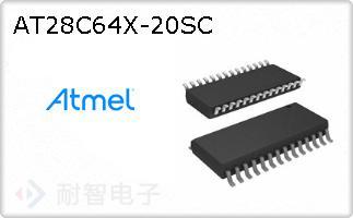 AT28C64X-20SC