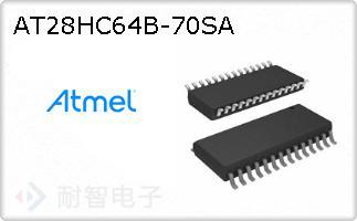 AT28HC64B-70SA的图片