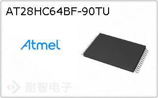 AT28HC64BF-90TU