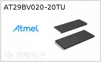 AT29BV020-20TU
