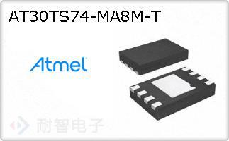 AT30TS74-MA8M-T
