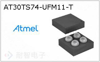 AT30TS74-UFM11-T