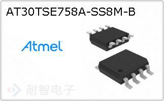 AT30TSE758A-SS8M-B
