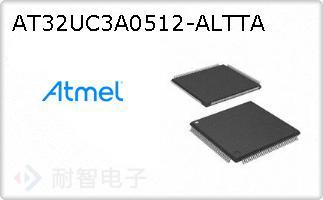 AT32UC3A0512-ALTTA
