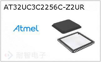 AT32UC3C2256C-Z2UR