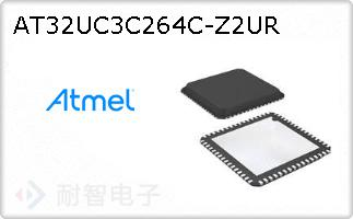 AT32UC3C264C-Z2UR