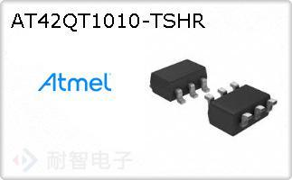 AT42QT1010-TSHR