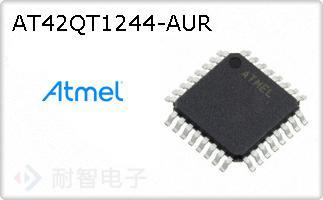 AT42QT1244-AUR