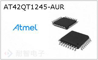 AT42QT1245-AUR