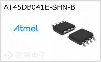 AT45DB041E-SHN-B