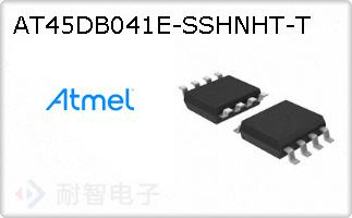 AT45DB041E-SSHNHT-T