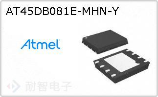 AT45DB081E-MHN-Y的图片