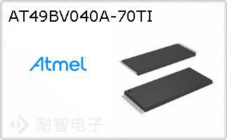 AT49BV040A-70TI