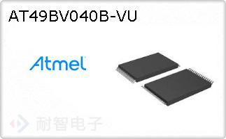 AT49BV040B-VU