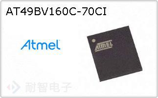 AT49BV160C-70CI